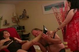 Porno mere violer son fils
