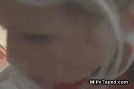 La blonde juliana belfort se fait baiser à vif et prend un gros creampie.
